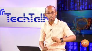 Tech Talk with Solomon: Season 9 EP 5 - UFOs in Lalibela? Addis ICT Innovation Competition