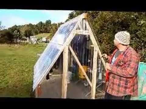 Secador solar de ropa solar clothes dryer youtube - Secador de ropa ...