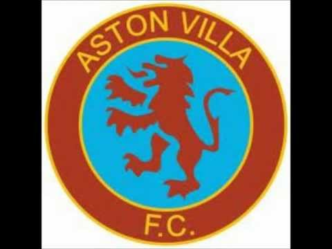 Aston Villa Lions Heart Anthem