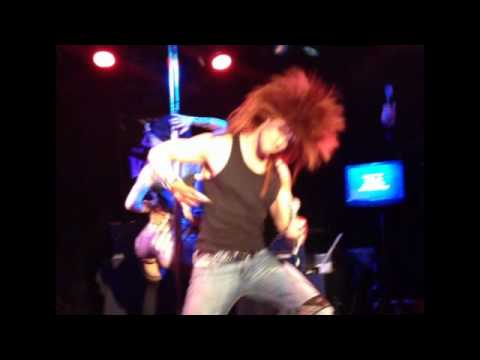 Tag Team - Pole Dancing Karaoke - Hosted by Sam Tripoli of The Naughty Show - At The Viper Room
