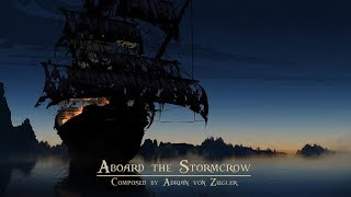 Pirate Music - Aboard the Stormcrow