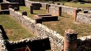 Mirabella Eclano: il Parco Archeologico e i Musei
