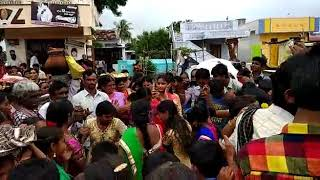 Banjara girls dance gopinenipalem thanda