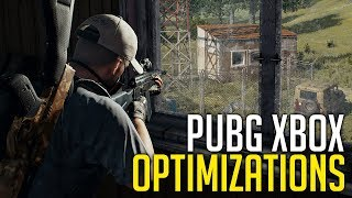 PUBG Corp Promises Optimization for Xbox One this Spring (Playerunknown's Battlegrounds)