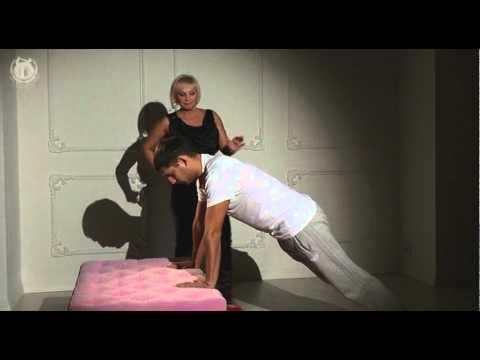 Интимная гимнастика для мужчин. Intimate gymnastics for menиз YouTube · С высокой четкостью · Длительность: 7 мин13 с  · Просмотры: более 208.000 · отправлено: 1-10-2014 · кем отправлено: Tatyana Kozhevnikova