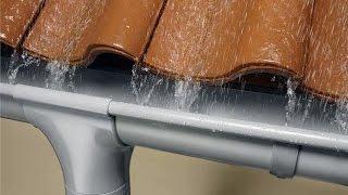 Как собрать дождевую воду(, 2015-06-07T02:57:57.000Z)