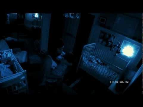 Trailer do filme Atividade Paranormal 4