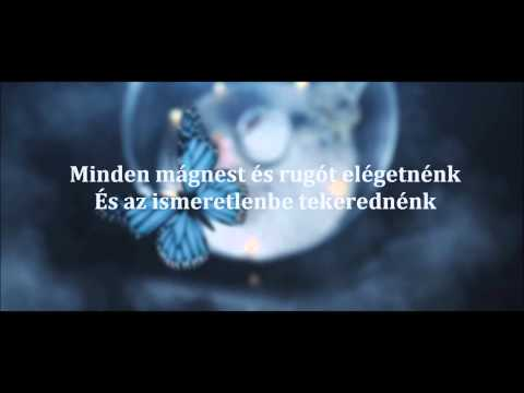 Lindsey Stirling feat. Lzzy Hale - Shatter Me (magyar felirat/hungarian sub)