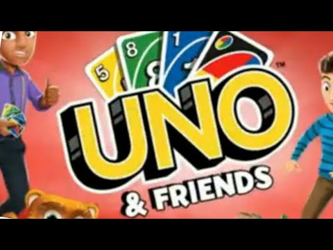 UNO & FRIENDS By Gameloft | Free Mobile Card Game | Android / Ios Gameplay HD Youtube YT Video
