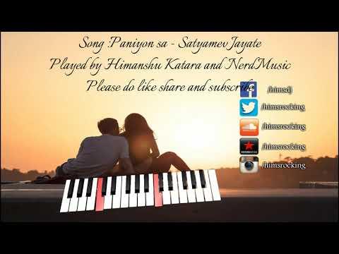 non-stop-bollywood-romantic-instrumental-songs-jukebox-vol-2-|-himanshu-katara's-choice-|-amsingh