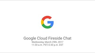 Working at Google —Google Cloud Technical Solutions & Sales Teams