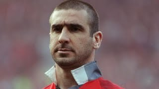Eric Cantona ● Best Skills & Goals Ever