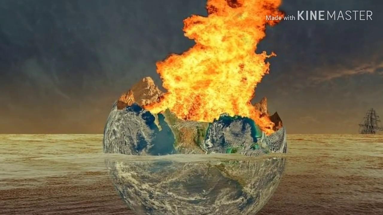 สนามแม่เหล็กโลกอ่อนตัวสัญญาณเตือนการสลับขั้วแม่เหล็กโลก