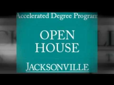 Jacksonville University: ADP Open House