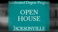 Jacksonville University: ADP Open House
