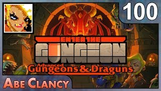 AbeClancy Streams: Advanced Gungeons and Draguns - 100 - The Old Rainbow Mode