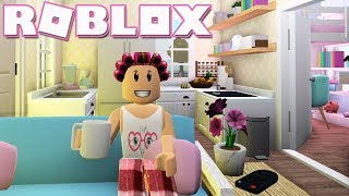 Tiny House Living! Roblox: Welcome To Bloxburg  Beta  ~ Second Job & New Moped