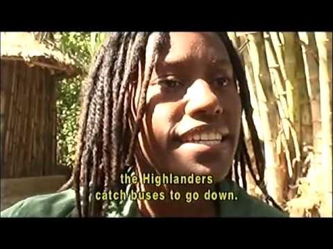 Tok pisin  from 'betelnut bisnis' film by Chris Owen