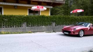 TVR S-Series Meeting - Fuschl /Austria 2013