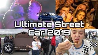 Ultimate Street Car 2019 & The Hypnotist Live