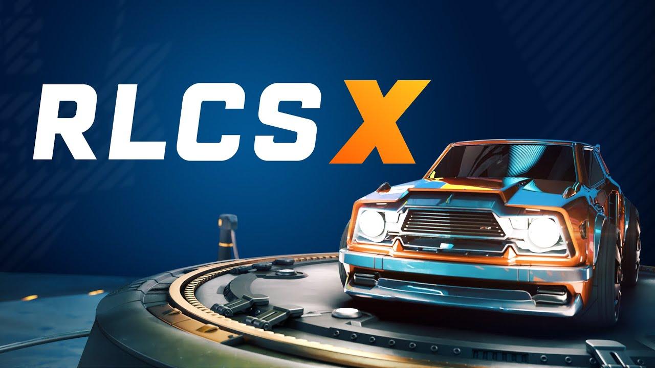 RLCS X | NA Regional #2 | Playoffs