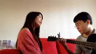 ĐỪNG QUÊN NHAU (Hà Anh Tuấn - Phương Linh) - Covered by Quỳnh Anh & Khánh Dương