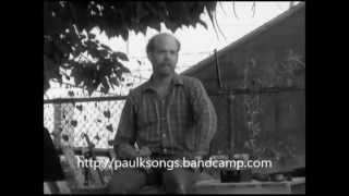 "Bonnie Prince Billy performs ""Imperial Statues"" (Paul K)"
