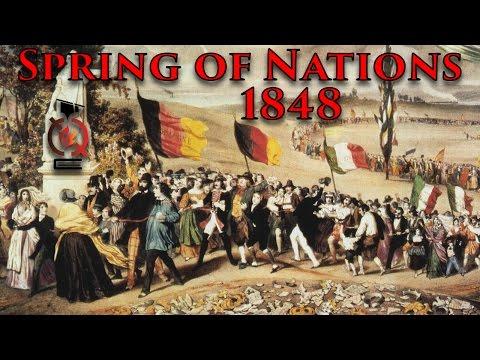 Spring of Nations (1848) | World Revolutions #3