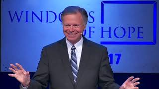 Trusting in God during hard times - Mark Finley