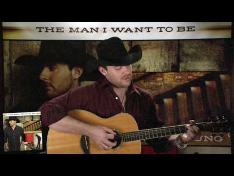 Chris Young - HOW TO PLAY -