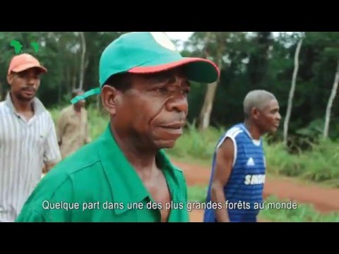 The African Development Fund – Changing the lives of African's most vulnerable people