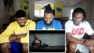 DaniLeigh - Easy (Remix) ft. Chris Brown [REACTION]
