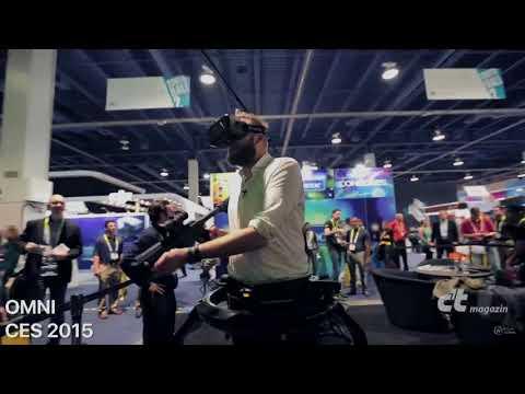 #heiseshowXXL: Keep VR weird: Eine Geschichte der VR-Software