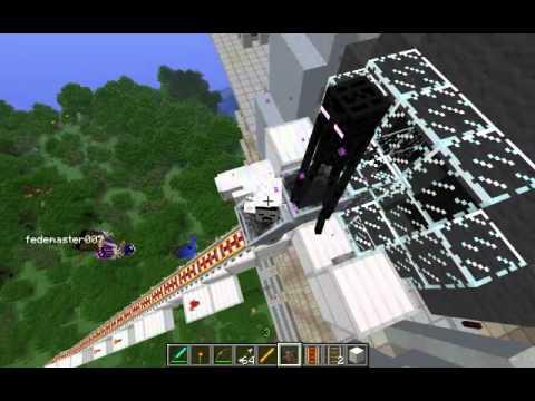 Gli animali sul carello Minecraft 1.2.5