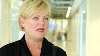 Framsyn - Kristin Halvorsen