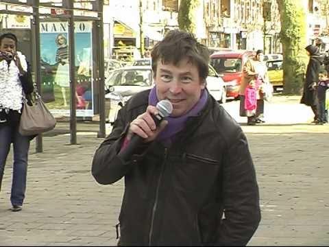 Pierre Bayle herleeft in Crooswijk.
