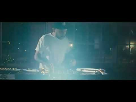 DJ Life: Calling Out All Djs  Dope Kanye West ''New Slaves'' Scratch Routine! 720p