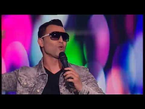Slobodan Batjarevic Cobe - Srce tika tak - HH - (TV Grand 14.04.2016.)