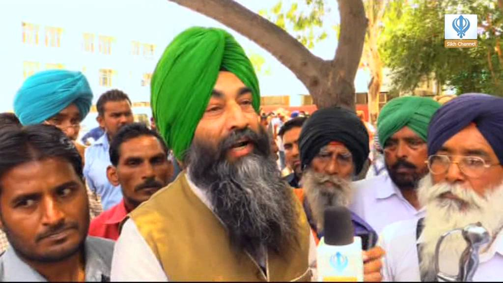 040515 sikh channel special reports  moga bus incident
