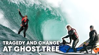 A Tragedy And Jet Ski Ban Foreshadow Ghost Tree's Quiet Future | Made In Central California Ep2