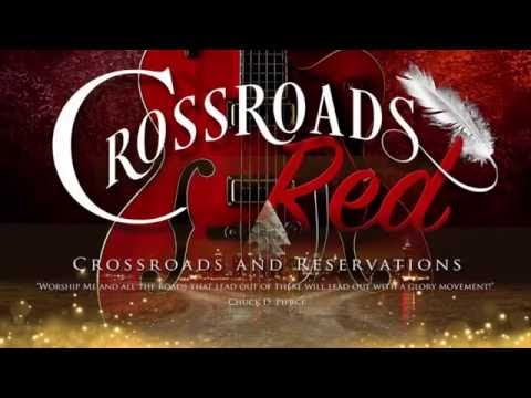 Crossroads Red with James Nesbit, Jamie Fitt, and Jonathan Fitt