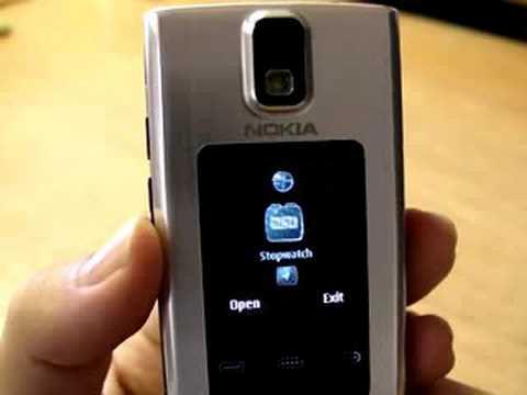 Nokia 6650 Quick Review