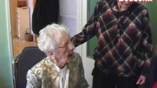 Anna Świątkowska z Zielonej Góry ukończyła 100 lat