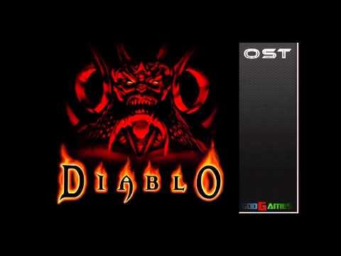 Diablo OST (Full Soundtrack)
