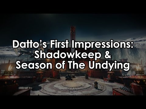 Datto's First Impressions