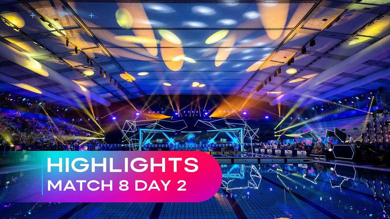 Download ISL SEASON 3 | MATCH 8 DAY 2 HIGHLIGHTS