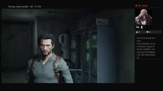 Transmisión de PS4 en vivo de Tomas_18AR