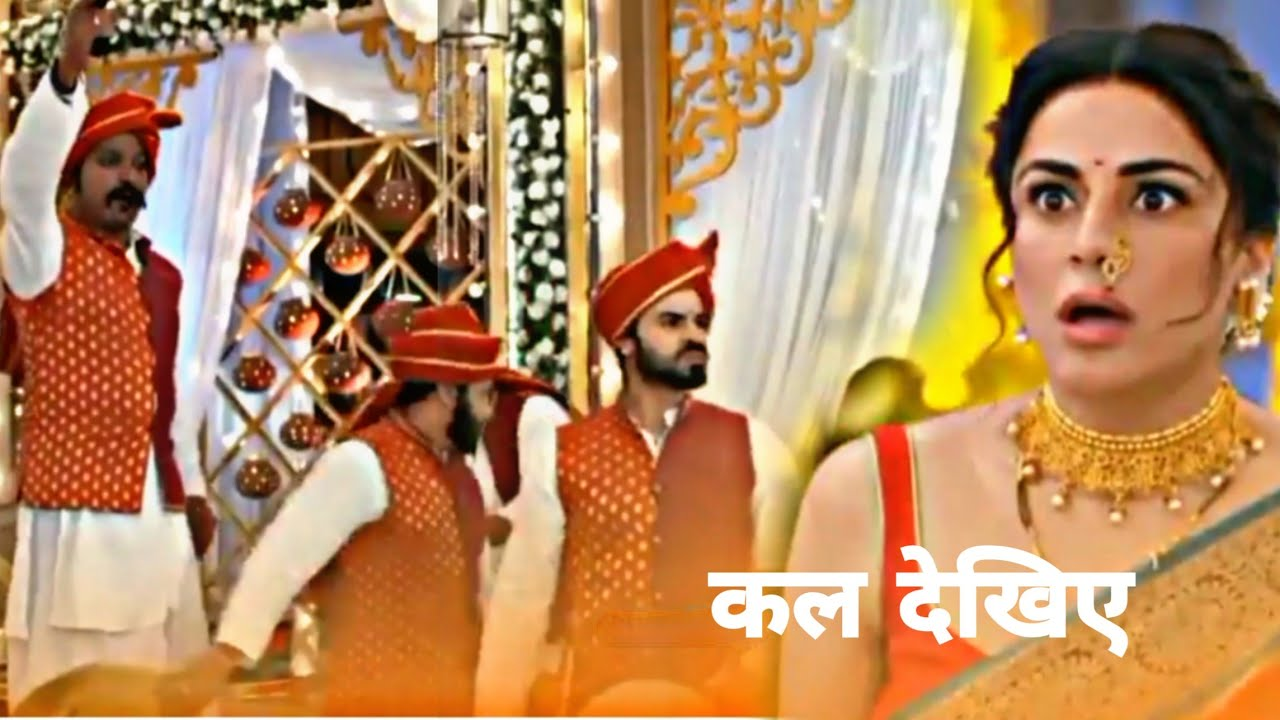 Kundali Bhagya||25 Sep||Preeta in danger, karan Save Pihu Sonakshi new plan