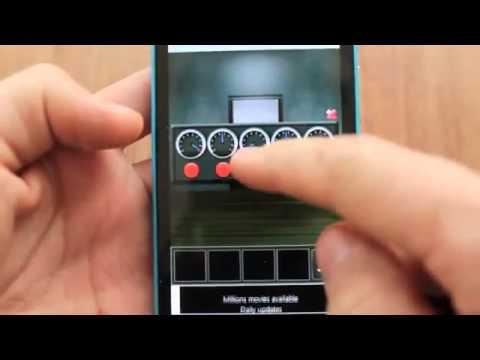 Прохождения игры Doors на Windows Phone (56 уровень)