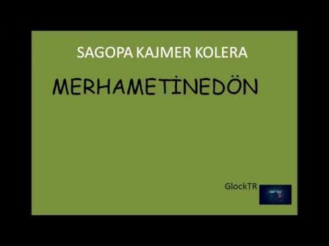 Sagopa Kolera Merhametine Dön Sözleri Lyrics